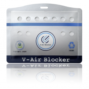 V-Air Blocker